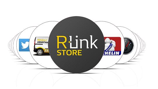 r link store applications et services renault easy connect. Black Bedroom Furniture Sets. Home Design Ideas